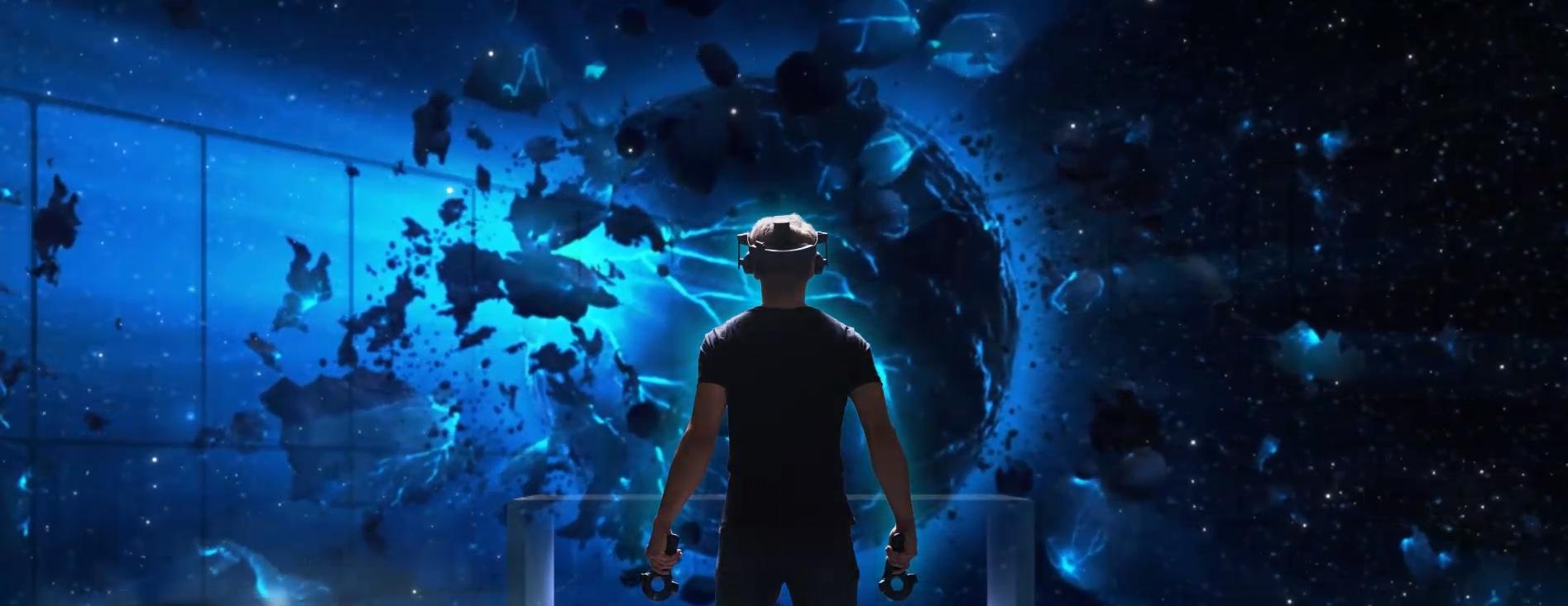 PC Gaming & VR