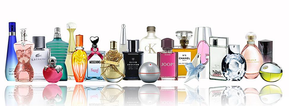 Perfumes & Colognes