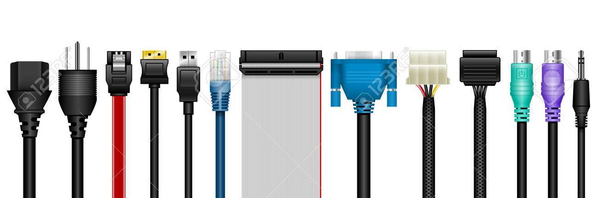 Cables Computer & AV