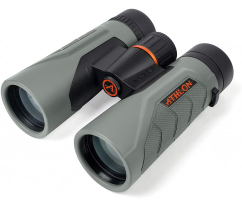 Athlon Optics Argos 8x42 HD Binoculars