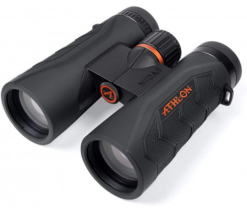 Athlon Optics Argos 10x42 UHD Binoculars