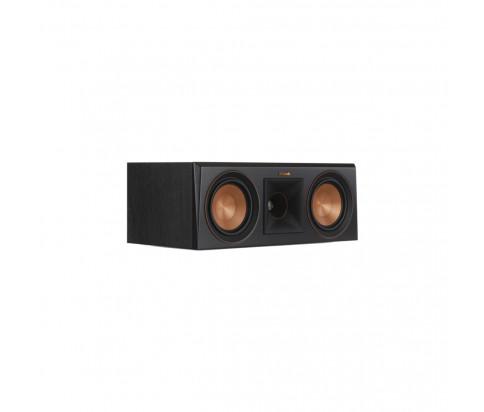 Klipsch Reference Premier RP-500C Center Channel Speaker, Ebony