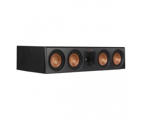 Klipsch Reference Premier RP-504C Center Channel Speaker, Ebony