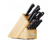 Wusthof Gourmet  - 12-Piece Block Set