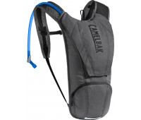 CamelBak - Classic Hydration Pack, 85 oz, Graphite/Black