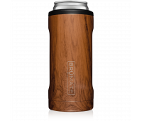 BrüMate - Hopsulator Slim - Walnut