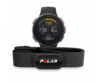 Polar - Vantage V Black HR 7