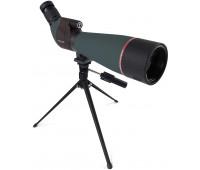 Athlon Optics Talos Spotter - 20-60x80 Spotting Scope - Green