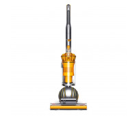 Dyson - Ball Multi Floor 2 Upright Vacuum - Yellow