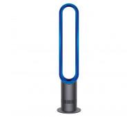 Dyson - AM07 Tower Air Multiplier - Iron/Blue