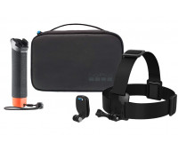 GoPro - Adventure Kit - Black