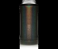 BrüMate - Hopsulator Slim - Glitter Charcoal