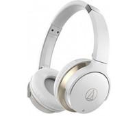 Audio Technica ATH-AR3BTWH Headphones