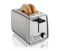 Hamilton Beach - Modern Chrome 2 Slice Toaster
