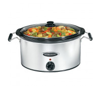 Hamilton Beach - 7qt Portable Slow Cooker