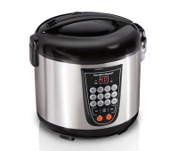 Hamilton Beach - 4.5qt Digital Multicooker