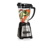 Hamilton Beach - MultiBlend Blender & Chopper