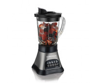 Hamilton Beach - Wave Crusher Blender w/ Blend-in Travel Jar