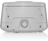 Yogasleep Dohm Classic (Gray) The Original White Noise Machine | Soothing Natural Sound from a Real Fan