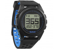 Bushnell - iON2 Watch - Black/Blue