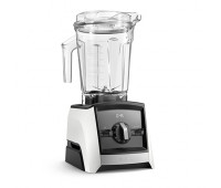Vitamix - Ascent Series A2300 Blender White