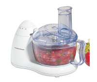 Hamilton Beach - 8 Cup Bowl Food Processor