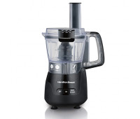 Hamilton Beach - Stack & Snap 4-Cup Food Processor