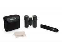 Celestron Outland X 8x25 Binoculars – Waterproof & Fogproof – Binoculars for Adults – Multi-Coated Optics and BaK-4 Prisms – Protective Rubber Armoring