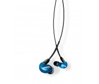 Shure - SE215-SPE-B - Sound Isolating Earphones