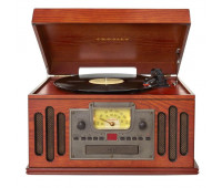 Crosley - Musician Entertainment Center with Bluetooth