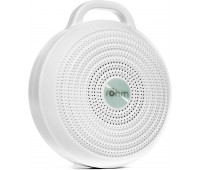 Yogasleep Rohm Portable White Noise Machine for Travel
