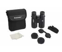 Celestron Nature DX ED 12x50 Premium Binoculars – Extra-Low Dispersion (ED) Objective Lenses – Multi-Coated Optics –Phase-Coated BaK-4 Prisms – Binoculars for Bird Watching, Black