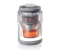 Hamilton Beach - SmartChop 3-Cup Food Chopper