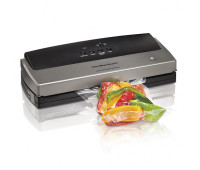 Hamilton Beach - NutriFresh Vacuum Sealer