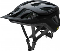 Smith Optics - Convoy MIPS Bike Helmet, Small - Black