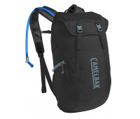 CamelBak - Arete 18 Hydration Pack, 50oz, Black/Slate Grey