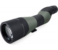 Athlon Optics Argos HD 20-60x85 Spotting Scope - Straight