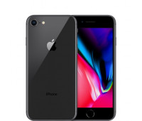 Apple -  iPhoneᅠ8 128GB - Space Gray