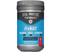 Vital Proteins -Vital Performance Pre (Guava Lime, 13oz)
