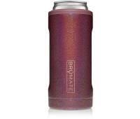 BrüMate - Hopsulator Slim - Glitter Merlot