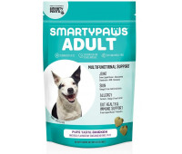 SmartyPaws Dog Vitamin and Supplement Chews for Adults - Chicken