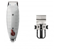 Andis Bundle With Outliner II Square Blade Trimmer + Andis Blade Zero Gapper Tool
