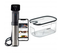 Anova Precision Pro with Container Bundle