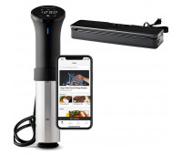 Anova Precision Cooker with Vacuum Sealer Bundle