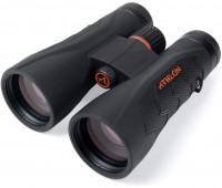Athlon Optics Midas 10x50 UHD Binoculars