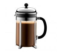 Bodum - Coffee maker, 12 cup, 1.5 l, 51 oz, USA