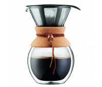 Bodum - Coffee Maker 8 cup, double wall