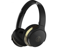 Audio Technica ATH-AR3BTBK Headphones