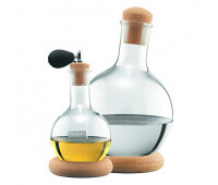 Bodum - Vodka & Dry Martini Set