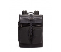 Tumi Bravo London Roll Top Backpack